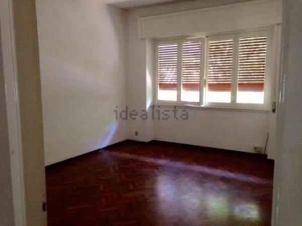 Appartamento in vendita a Santa Margherita Ligure, Via Maragliano, Con giardino, 180 mq - Foto 8