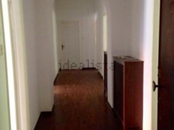 Appartamento in vendita a Santa Margherita Ligure, Via Maragliano, Con giardino, 180 mq - Foto 3