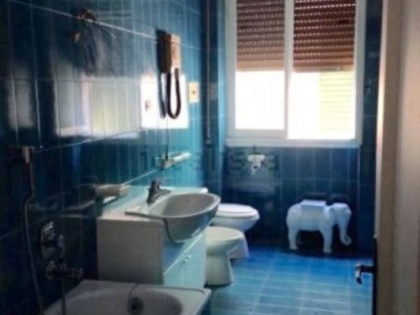 Appartamento in vendita a Santa Margherita Ligure, Via Maragliano, Con giardino, 180 mq - Foto 4