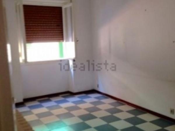 Appartamento in vendita a Santa Margherita Ligure, Via Maragliano, Con giardino, 180 mq - Foto 5