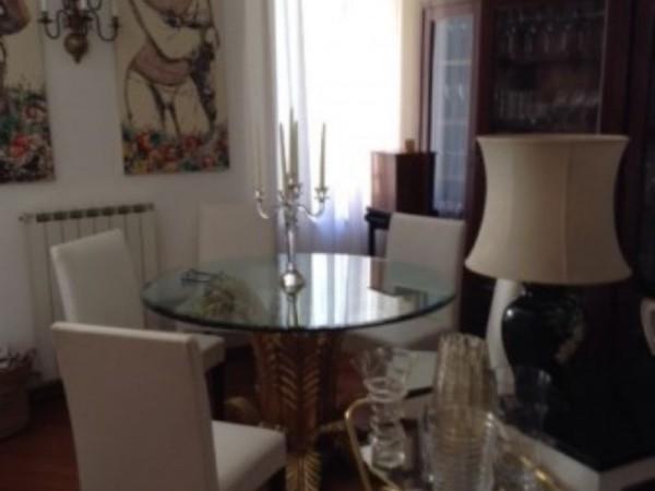 Appartamento in vendita a Santa Margherita Ligure, Centrale, 105 mq - Foto 13