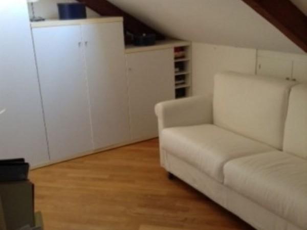 Appartamento in vendita a Santa Margherita Ligure, Centrale, 105 mq - Foto 10