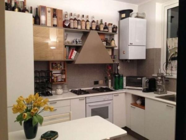 Appartamento in vendita a Santa Margherita Ligure, Centrale, 105 mq - Foto 16