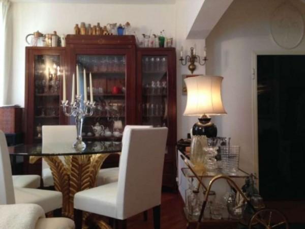 Appartamento in vendita a Santa Margherita Ligure, Centrale, 105 mq - Foto 15