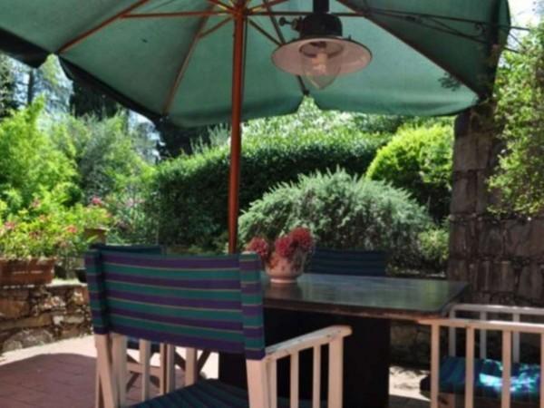 Appartamento in vendita a Santa Margherita Ligure, Porto Turistico, Con giardino, 115 mq - Foto 9