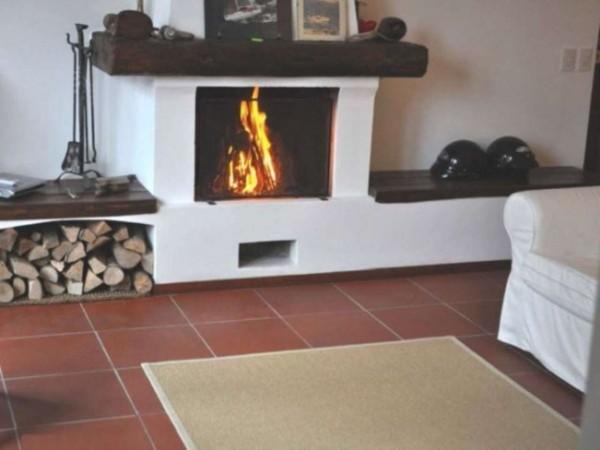 Appartamento in vendita a Santa Margherita Ligure, Porto Turistico, Con giardino, 115 mq - Foto 12