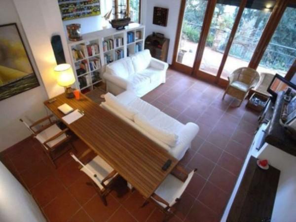 Appartamento in vendita a Santa Margherita Ligure, Porto Turistico, Con giardino, 115 mq