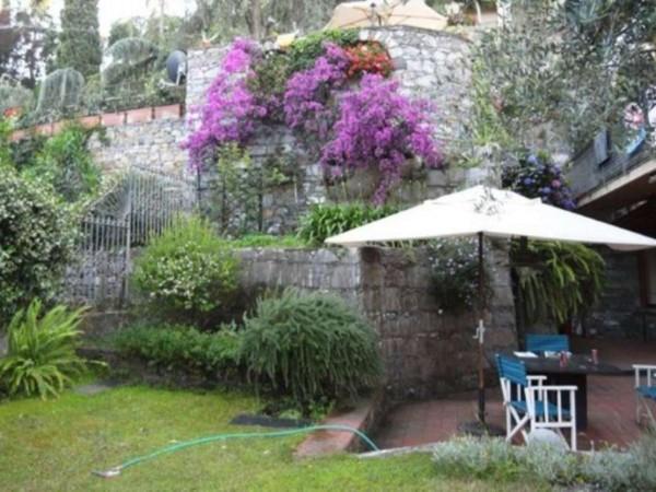 Appartamento in vendita a Santa Margherita Ligure, Porto Turistico, Con giardino, 115 mq - Foto 10