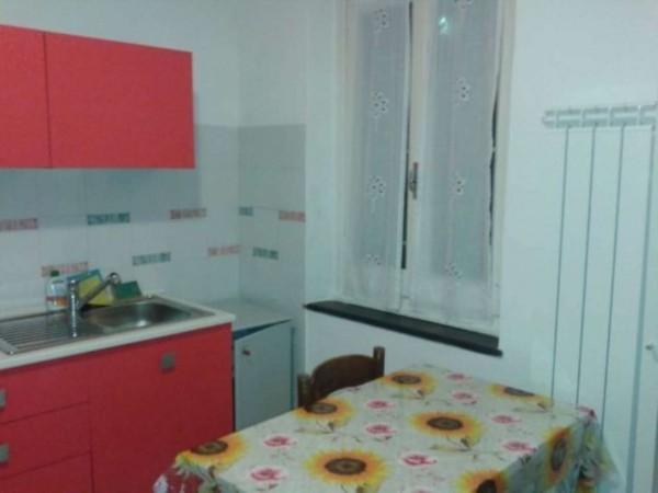 Appartamento in vendita a Santa Margherita Ligure, Centrale, Con giardino, 100 mq - Foto 20