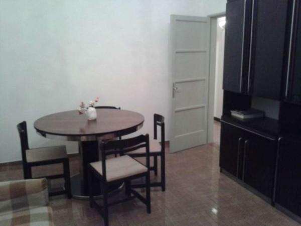 Appartamento in vendita a Santa Margherita Ligure, Centrale, Con giardino, 100 mq - Foto 22