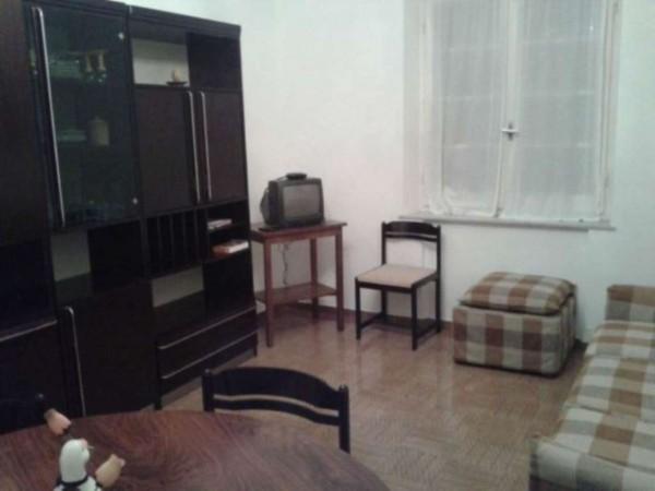 Appartamento in vendita a Santa Margherita Ligure, Centrale, Con giardino, 100 mq - Foto 21