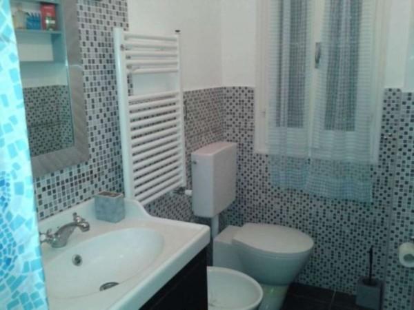 Appartamento in vendita a Santa Margherita Ligure, Centrale, Con giardino, 100 mq - Foto 19
