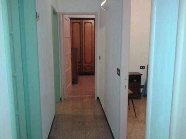 Appartamento in vendita a Santa Margherita Ligure, Centrale, Con giardino, 100 mq - Foto 17
