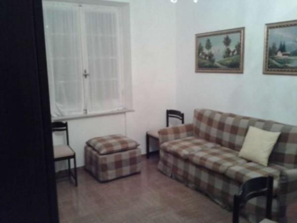 Appartamento in vendita a Santa Margherita Ligure, Centrale, Con giardino, 100 mq - Foto 23