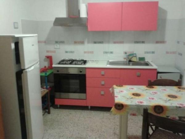 Appartamento in vendita a Santa Margherita Ligure, Centrale, Con giardino, 100 mq - Foto 18