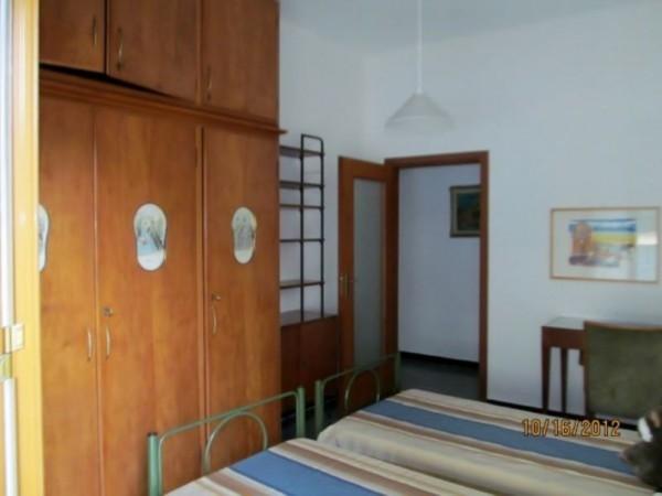 Appartamento in affitto a Santa Margherita Ligure, Centrale, Arredato, 100 mq - Foto 10