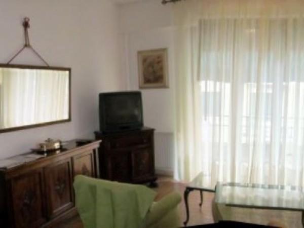 Appartamento in affitto a Santa Margherita Ligure, Centrale, Arredato, 100 mq - Foto 7