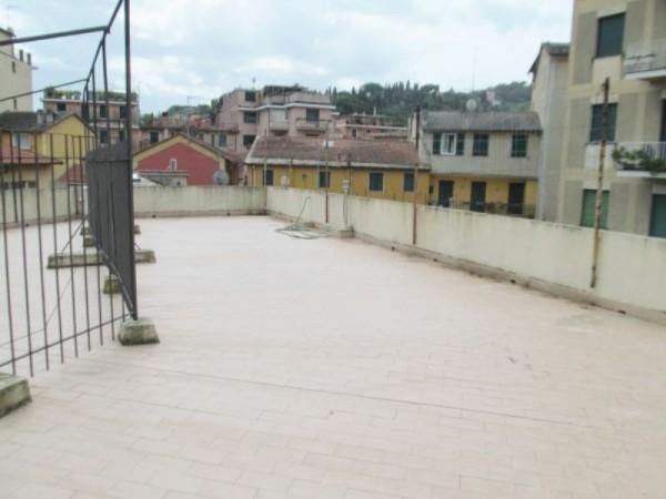 Appartamento in affitto a Santa Margherita Ligure, Centrale, Arredato, 100 mq - Foto 4