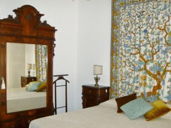 Appartamento in affitto a Santa Margherita Ligure, Centrale, Arredato, 100 mq - Foto 12
