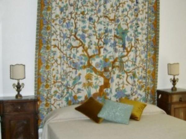 Appartamento in affitto a Santa Margherita Ligure, Centrale, Arredato, 100 mq - Foto 9