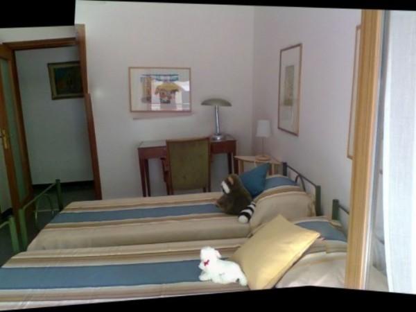 Appartamento in affitto a Santa Margherita Ligure, Centrale, Arredato, 100 mq - Foto 11