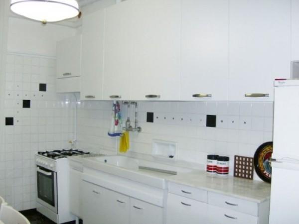 Appartamento in affitto a Santa Margherita Ligure, Centrale, Arredato, 100 mq - Foto 8