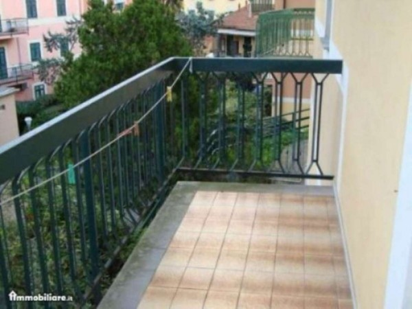 Appartamento in vendita a Santa Margherita Ligure, San Siro, Arredato, 40 mq