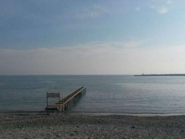 Appartamento in vendita a Santa Margherita Ligure, Comodo Mare, 220 mq - Foto 4
