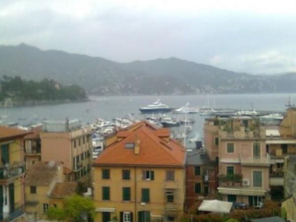 Appartamento in vendita a Santa Margherita Ligure, Comodo Mare, 220 mq - Foto 6