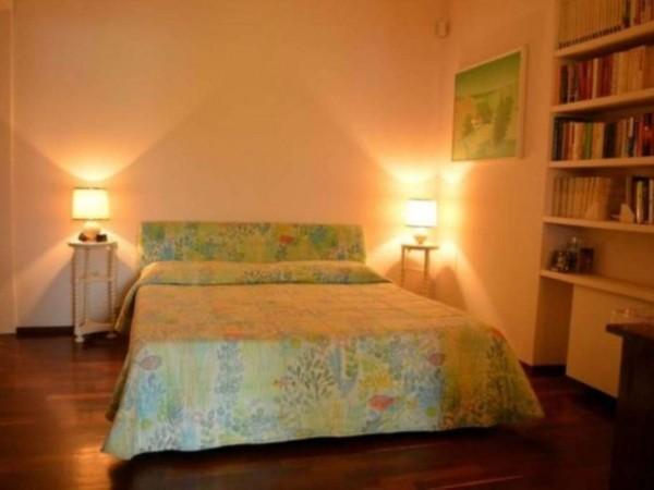 Appartamento in vendita a Santa Margherita Ligure, Porto Turistico, Arredato, con giardino, 120 mq - Foto 11