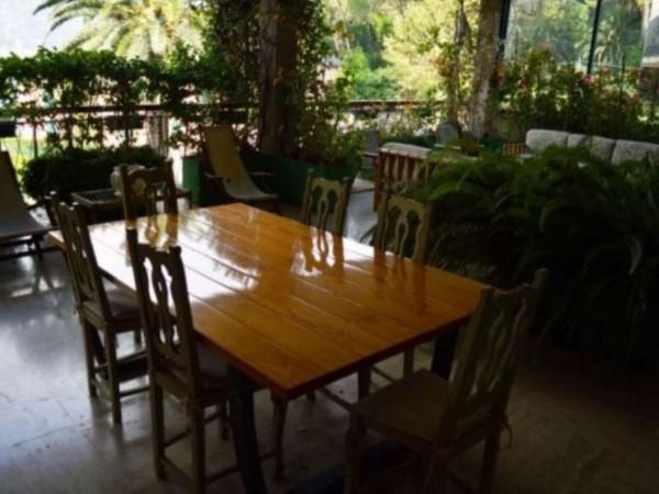 Appartamento in vendita a Santa Margherita Ligure, Porto Turistico, Arredato, con giardino, 120 mq - Foto 8