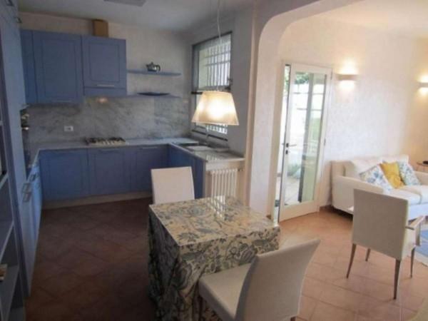 Villa in vendita a Santa Margherita Ligure, Centrale, Arredato, con giardino, 100 mq - Foto 10