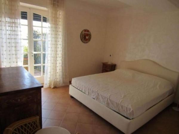 Villa in vendita a Santa Margherita Ligure, Centrale, Arredato, con giardino, 100 mq - Foto 8