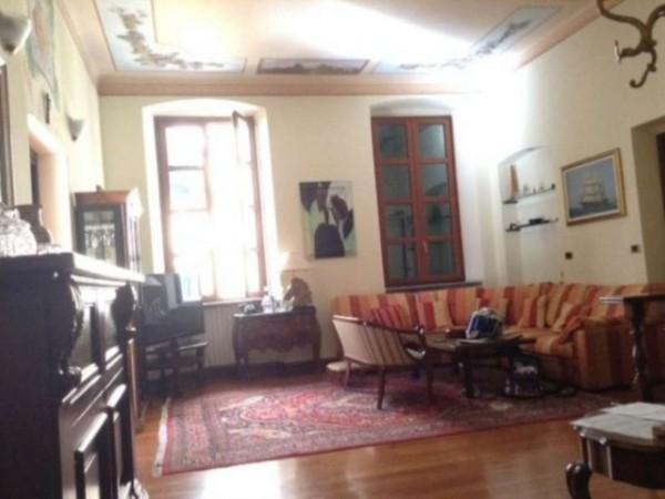 Appartamento in vendita a Santa Margherita Ligure, Centralissimo, 200 mq - Foto 15