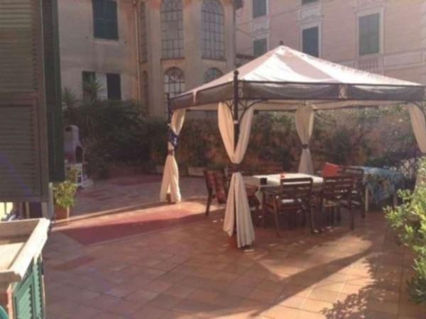 Appartamento in vendita a Santa Margherita Ligure, Centralissimo, 200 mq - Foto 4
