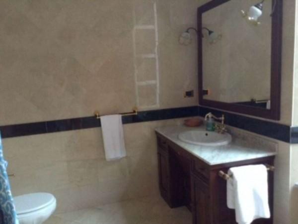 Appartamento in vendita a Santa Margherita Ligure, Centralissimo, 200 mq - Foto 22