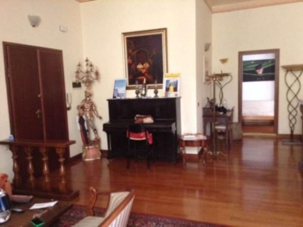 Appartamento in vendita a Santa Margherita Ligure, Centralissimo, 200 mq - Foto 16