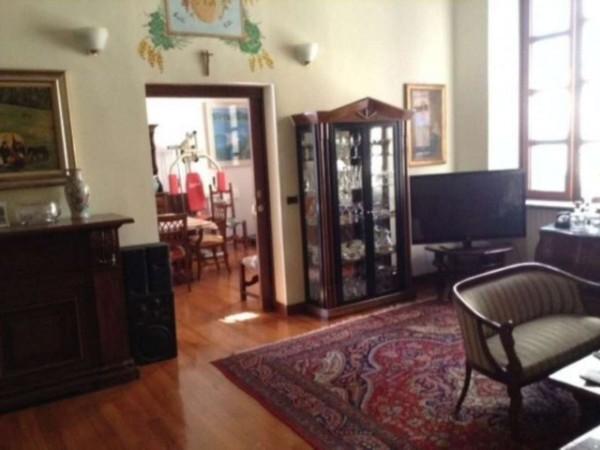 Appartamento in vendita a Santa Margherita Ligure, Centralissimo, 200 mq - Foto 21