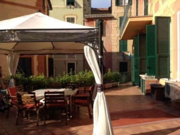 Appartamento in vendita a Santa Margherita Ligure, Centralissimo, 200 mq - Foto 3