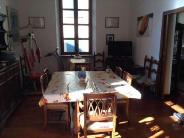 Appartamento in vendita a Santa Margherita Ligure, Centralissimo, 200 mq - Foto 11
