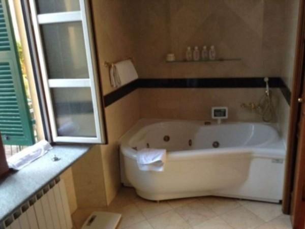 Appartamento in vendita a Santa Margherita Ligure, Centralissimo, 200 mq - Foto 23