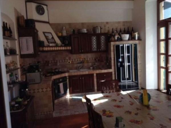 Appartamento in vendita a Santa Margherita Ligure, Centralissimo, 200 mq - Foto 14