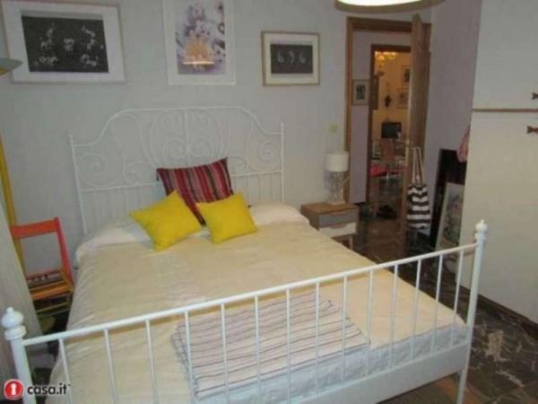 Appartamento in vendita a Santa Margherita Ligure, San Siro, Con giardino, 90 mq - Foto 22