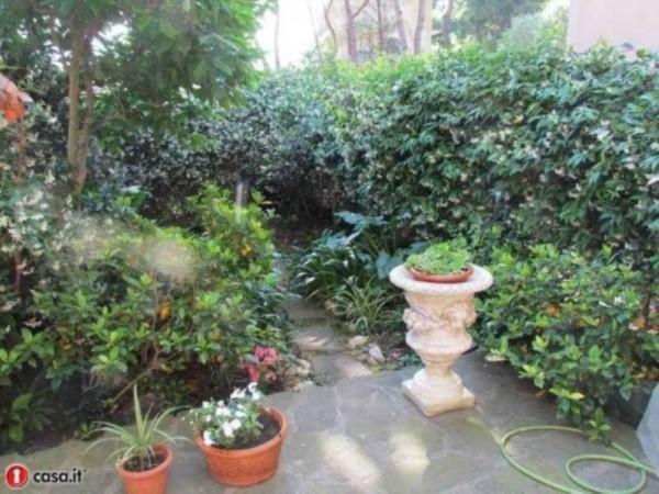 Appartamento in vendita a Santa Margherita Ligure, San Siro, Con giardino, 90 mq - Foto 25