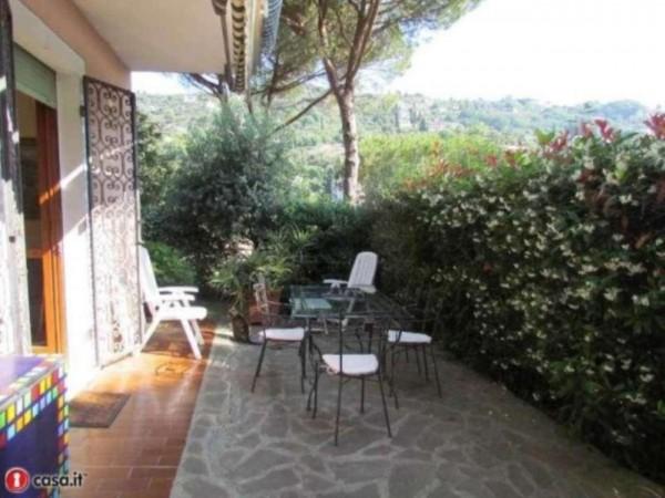 Appartamento in vendita a Santa Margherita Ligure, San Siro, Con giardino, 90 mq - Foto 26