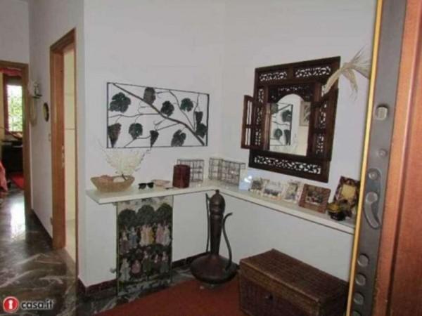 Appartamento in vendita a Santa Margherita Ligure, San Siro, Con giardino, 90 mq - Foto 24