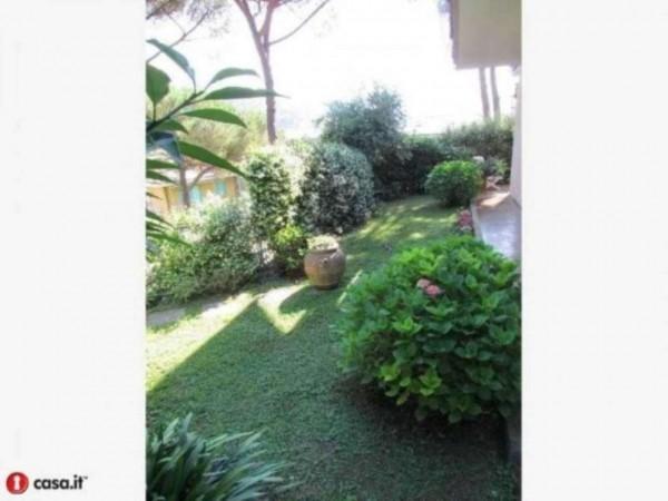 Appartamento in vendita a Santa Margherita Ligure, San Siro, Con giardino, 90 mq - Foto 21