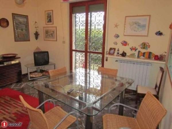 Appartamento in vendita a Santa Margherita Ligure, San Siro, Con giardino, 90 mq - Foto 23