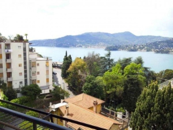 Appartamento in vendita a Zoagli, Aurelia, 72 mq - Foto 7