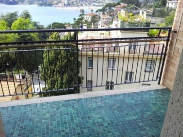 Appartamento in vendita a Zoagli, Aurelia, 72 mq - Foto 8